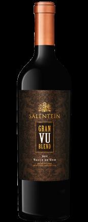 Kết quả hình ảnh cho vang argentina salentein gran vu blend