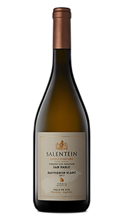 Salentein Single Vineyard Los Nogales Sauvignon Blanc