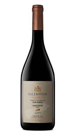 Salentein Single Vineyard Los Jabalíes Pinot Noir