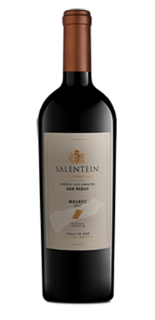 Salentein Single Vineyard Los Jabalíes Malbec
