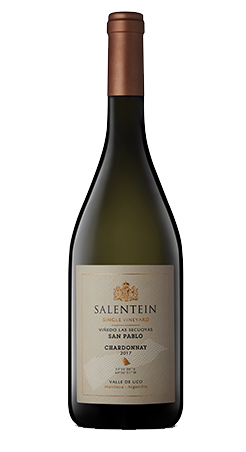 Salentein Single Vineyard Las Secuoyas Chardonnay