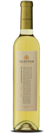 SINGLE VINEYARD SAUVIGNON BLANC
