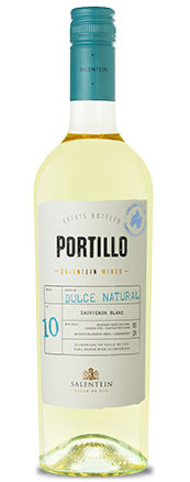 Portillo Dulce Natural